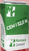 CEM I 52,5 N Portland Çimento