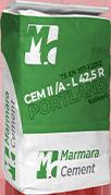 CEM II /A - L 42,5 R  Portland Kalkerli Çimento