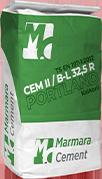 CEM II / B-L 32,5 R  Portland Kalkerli Çimento